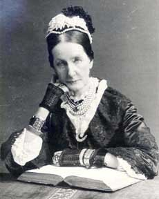 Baroness Angela Burdett-Coutts
