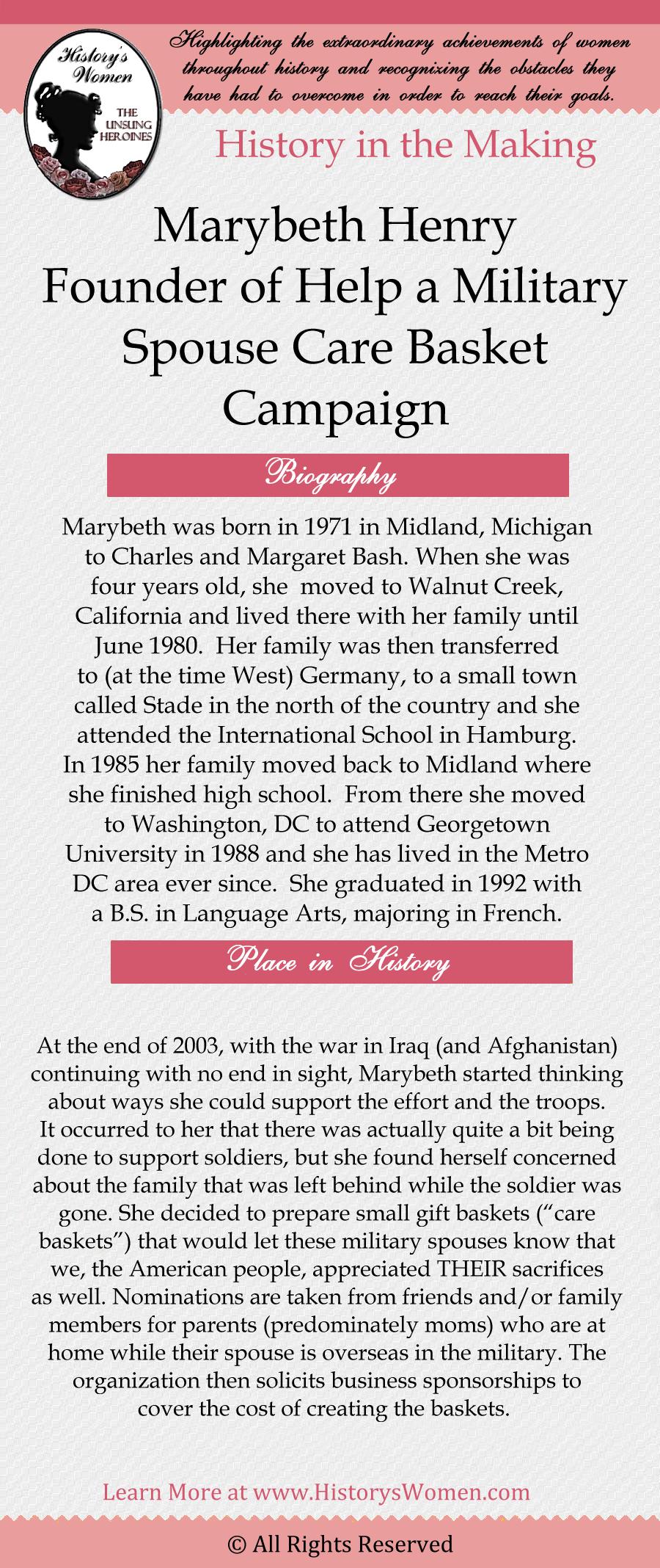 MarybethHenry