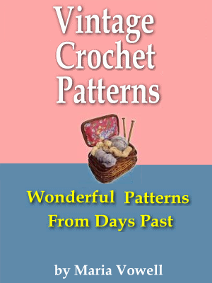 vintagecrochetpatterns