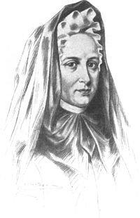 Jeanne Marie Guyon