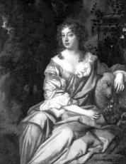 Eleanor Gwynn