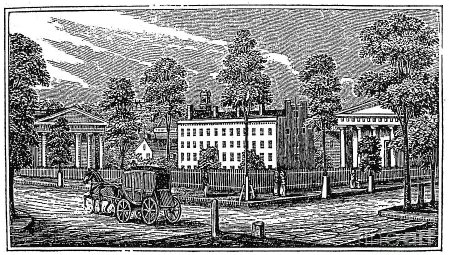 Troy Female Seminary