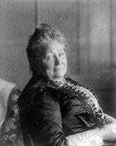 Amelia Edith Barr