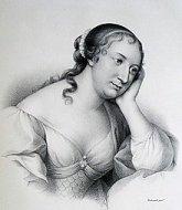 Comtesse de Lafayette
