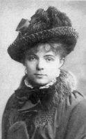 Marie Bashkirtseff
