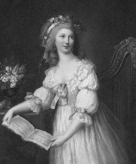 Marie F. Dumesnil
