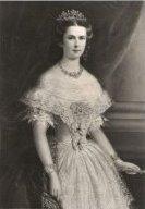 Amelia Eugenie Elizabeth