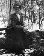 Mina A. Ellis