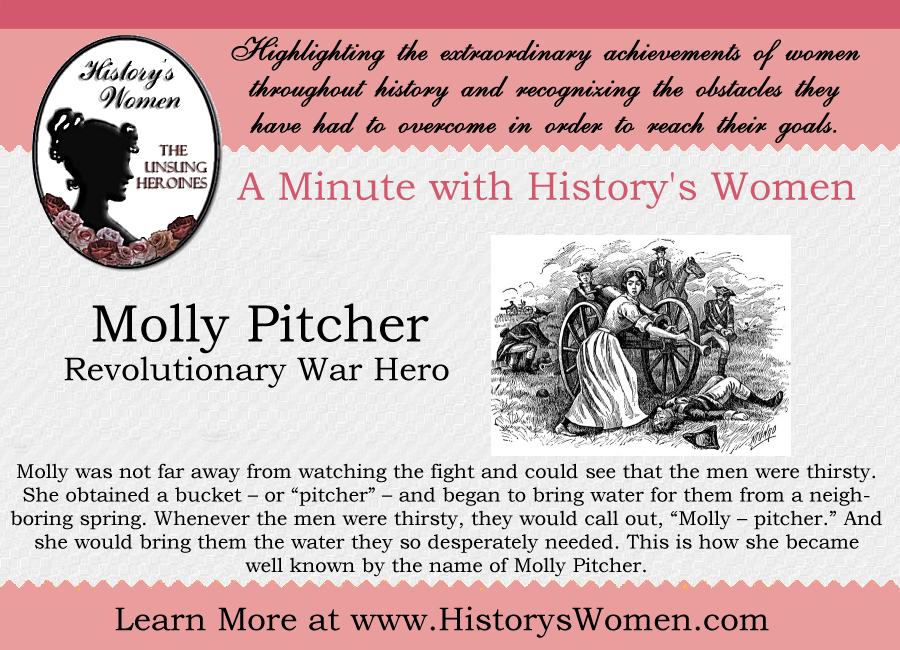 mollypitcher