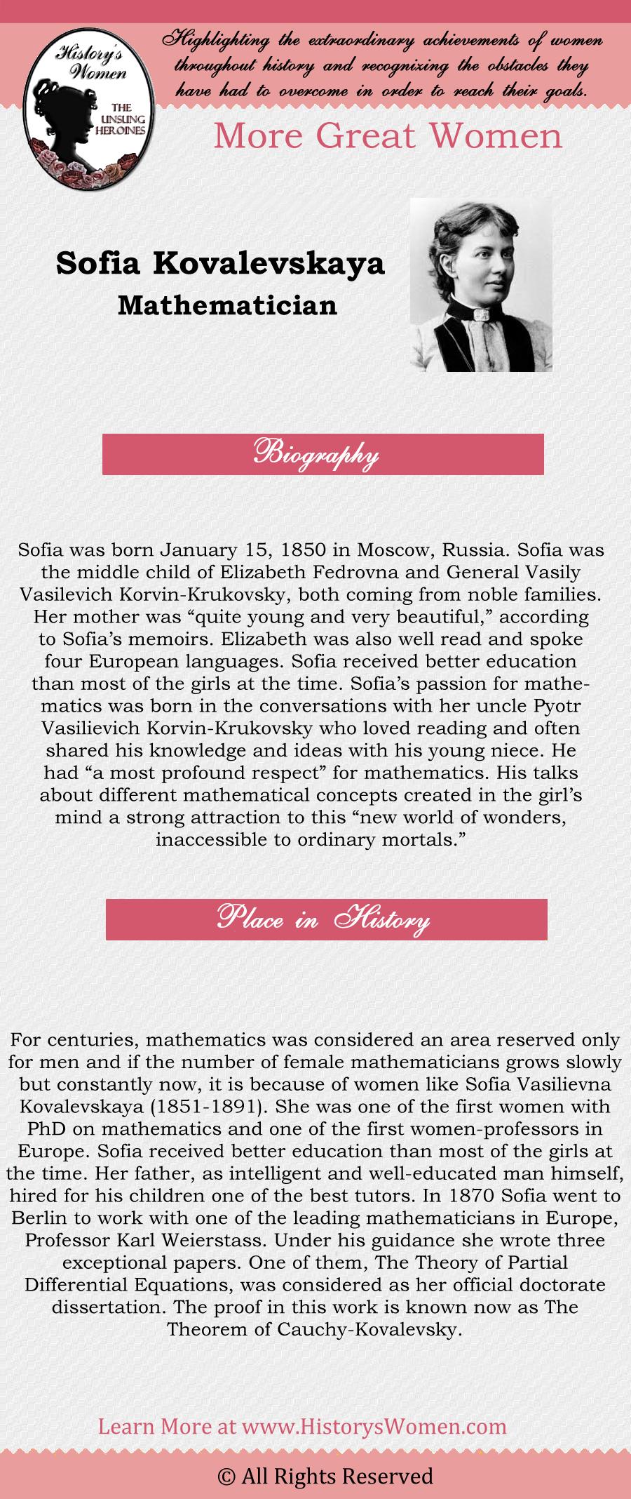 sofiakovalevskaya