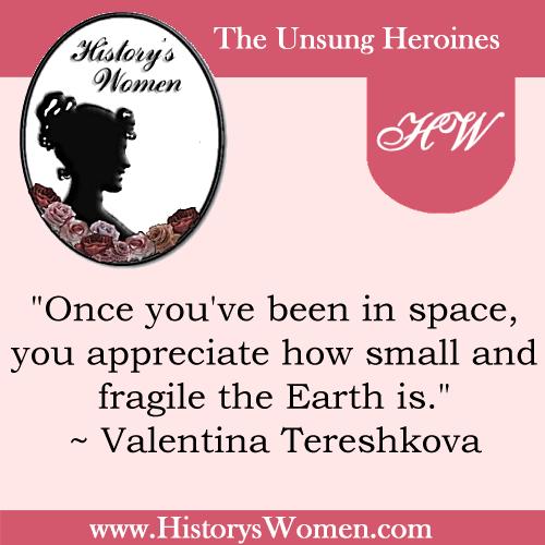 valentinatereshkova