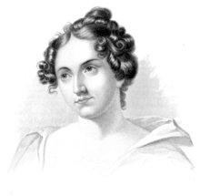Catharine Maria Sedgwick