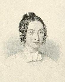 Lydia H. Sigourney