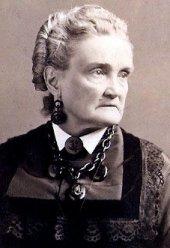 Charlotte Saunders Cushman