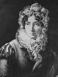 Comtesse de Genlis