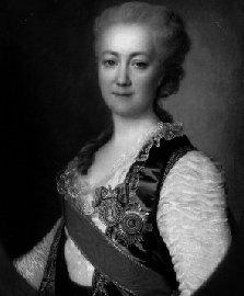 Princess Dashkoff