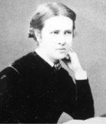 Mary E. Garrett