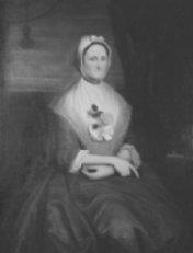 Christina Ten Broeck Livingston