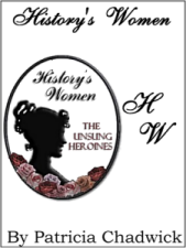 History's Women: The Unsung Heroines